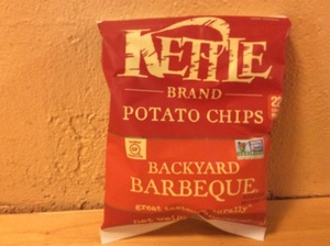 Kettle BBQ